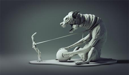 3D Asset Artist