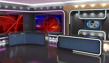 Broadcast Designer
